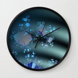 Nightly Miracles Wall Clock