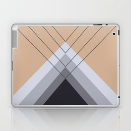 Iglu Hazelnut Laptop & iPad Skin