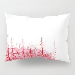 Sanguine Copse Pillow Sham