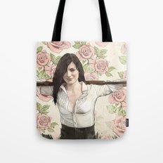 Rest & Reload Tote Bag