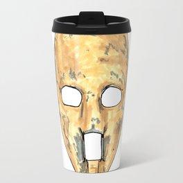 Plante - Mask Travel Mug
