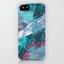 Sub-Urban series 2 iPhone Case