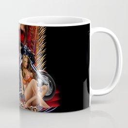 Southern Horizon Coffee Mug