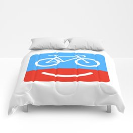 bicyclove Comforters