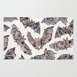 Bat Collection Rug