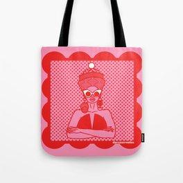 Iretiola Tote Bag