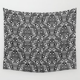 Relaxing Vibes Wall Tapestry