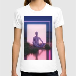don't lose yourself T-shirt