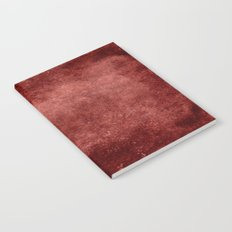 The flag of the Kingdom of Bahrain - Authentic version Notebook