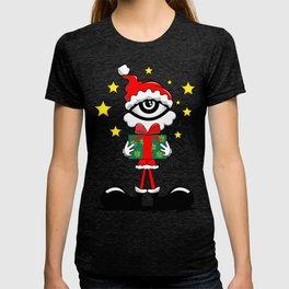 Eye Christmas II T-shirt
