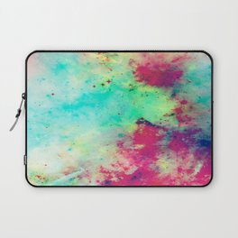 Join The Heavens - Abstract Space Painting Laptop Sleeve