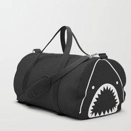 white shark Duffle Bag