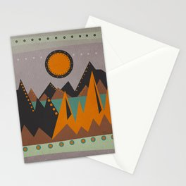 Textures/Abstract 144 Stationery Cards