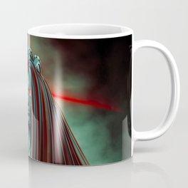 Medusa 3000 Coffee Mug