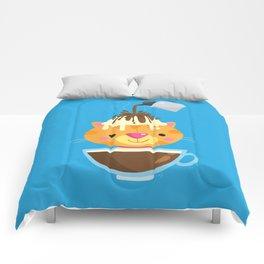 Affogato Comforters