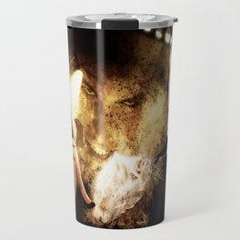 The New Cast System Travel Mug