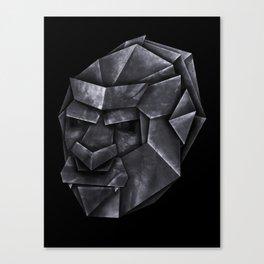 Gorigami Canvas Print