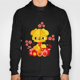 Year of the Dog 2018 Hoody