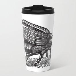 Oldie-IV Travel Mug