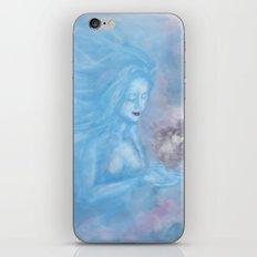 Infinite abundance iPhone & iPod Skin