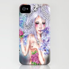 Lovely Bones Slim Case iPhone (4, 4s)