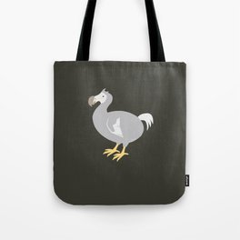 EXTINCT: Dodo Tote Bag