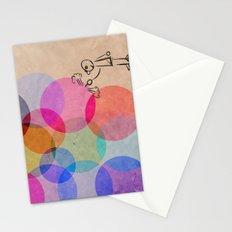Pop!! Stationery Cards