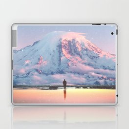Mount Rainier Washington State Laptop & iPad Skin