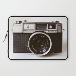 Camera II Laptop Sleeve