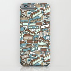 Drawers iPhone 6s Slim Case