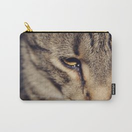 Kitties are so nice. Carry-All Pouch