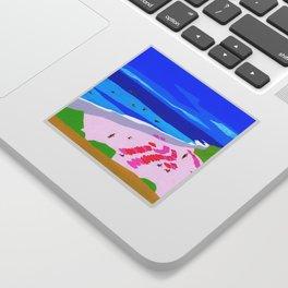 Dreamlands Sticker