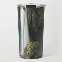 Fumacinha's Waterfall Travel Mug