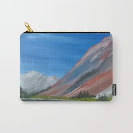 Mt. Superior Carry-All Pouch