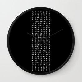 2014 Crisis Calendar a calendar of time we live in. Wall Clock