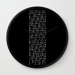 2014 Crisis Calendar a calendar of time we live in. Wall Clock