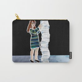 Margaret Hamilton Carry-All Pouch