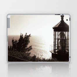 Coastal Lighthouse Laptop & iPad Skin