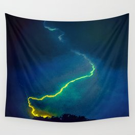 Sparkdust Wall Tapestry