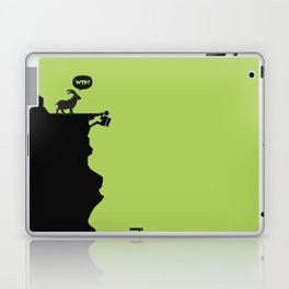 WTF? Laptop & iPad Skin