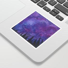 SKY #1 Sticker
