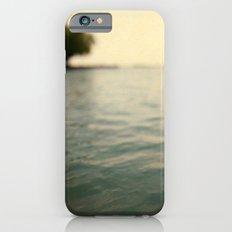Sea Level Slim Case iPhone 6s