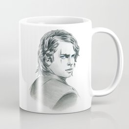 Darth Vader Anakin Skywalker Coffee Mug