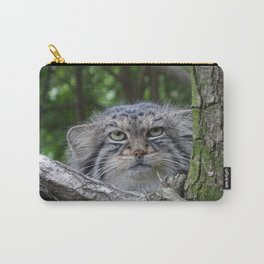 Wild Cat Carry-All Pouch