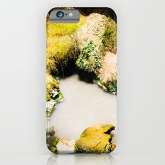 Thermal Pool iPhone 6s Slim Case