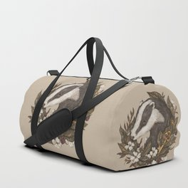 Badger Duffle Bag