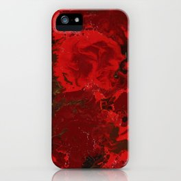 Purpura iPhone Case