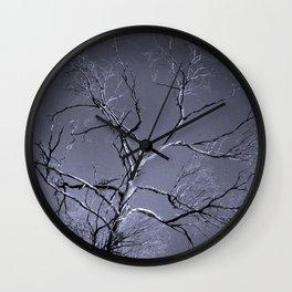 That Tree Wall Clock