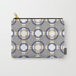 Royals Tribal Carry-All Pouch