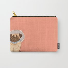 puggy love Carry-All Pouch